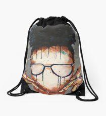 Naturally VIII  Drawstring Bag