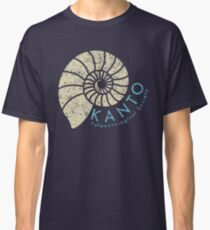 Monster Paleontology Classic T-Shirt