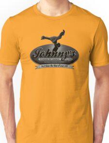 Johnny's School Of Dance T-Shirt