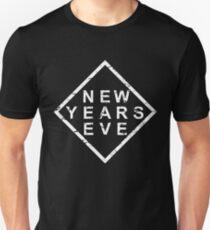 Stylish New Years Eve Unisex T-Shirt