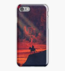 Two Towers iPhone 7 Case