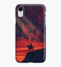 Two Towers iPhone XR Case