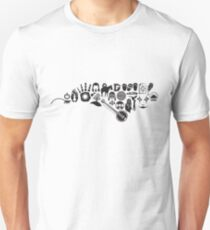 Prop Brand - NC Film Unisex T-Shirt