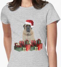 Santa Brim  T-Shirt