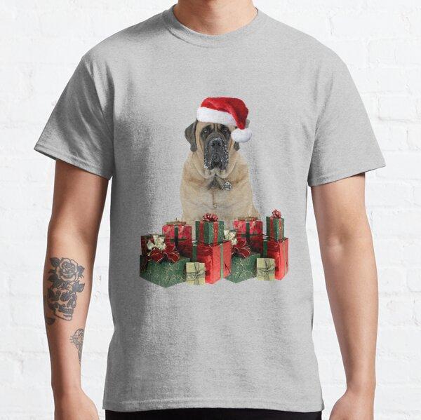 Santa Brim  Classic T-Shirt