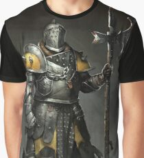 For Honor - Lawbringer Graphic T-Shirt