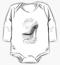 Wire Heel  Kids Clothes