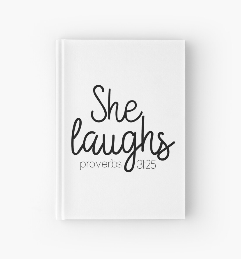 Christian Quotes Proverbs 3125 Hardcover Journals By Walk By