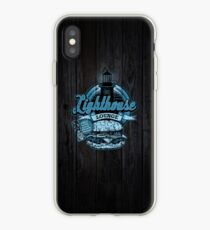 Lighthouse Lounge iPhone Case