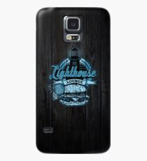 Lighthouse Lounge Case/Skin for Samsung Galaxy