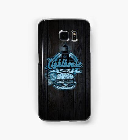Lighthouse Lounge Samsung Galaxy Case/Skin