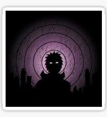 Pain | Naruto { DEC 17 } Sticker