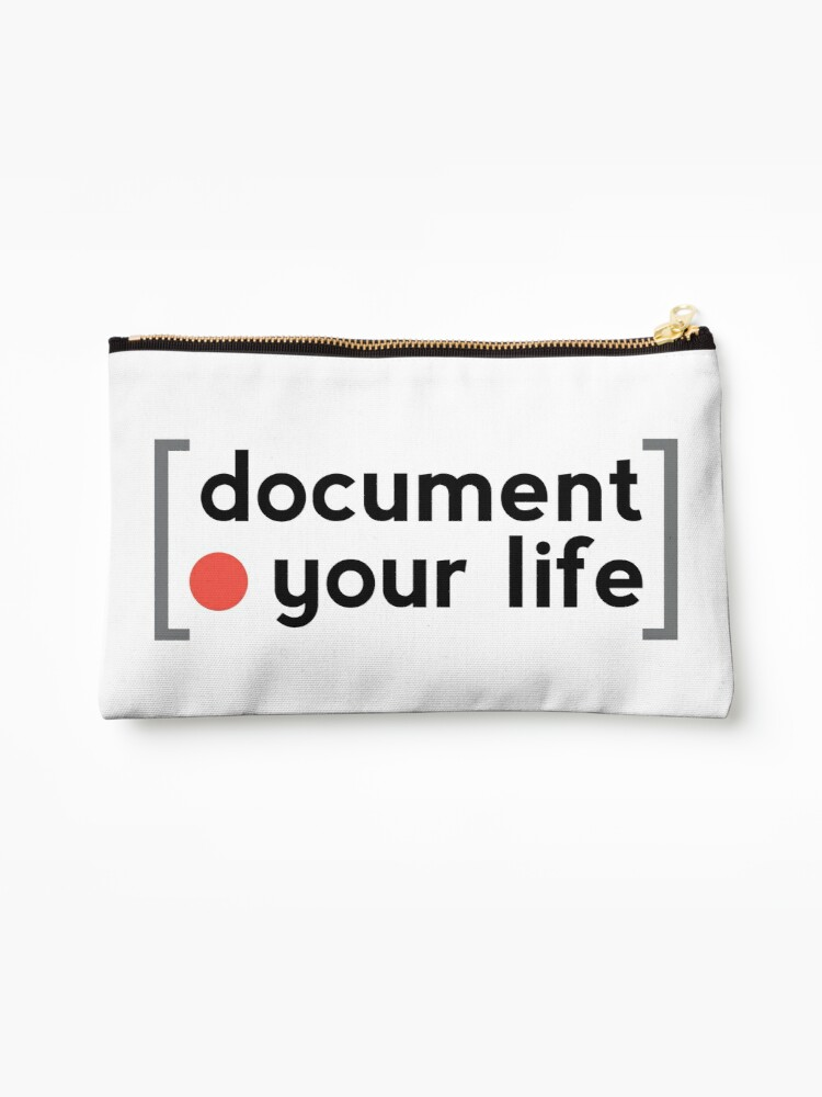 Document Your Life by laurenhannah