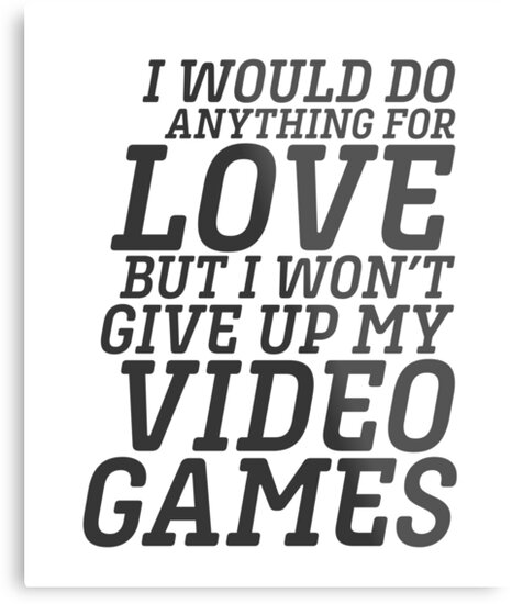 Funny Video Games Quote For Couple Lover Boyfriend Or Girlfriend