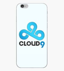Cloud 9 - Sleek Gloss iPhone Case