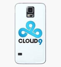 Cloud 9 - Sleek Gloss Case/Skin for Samsung Galaxy
