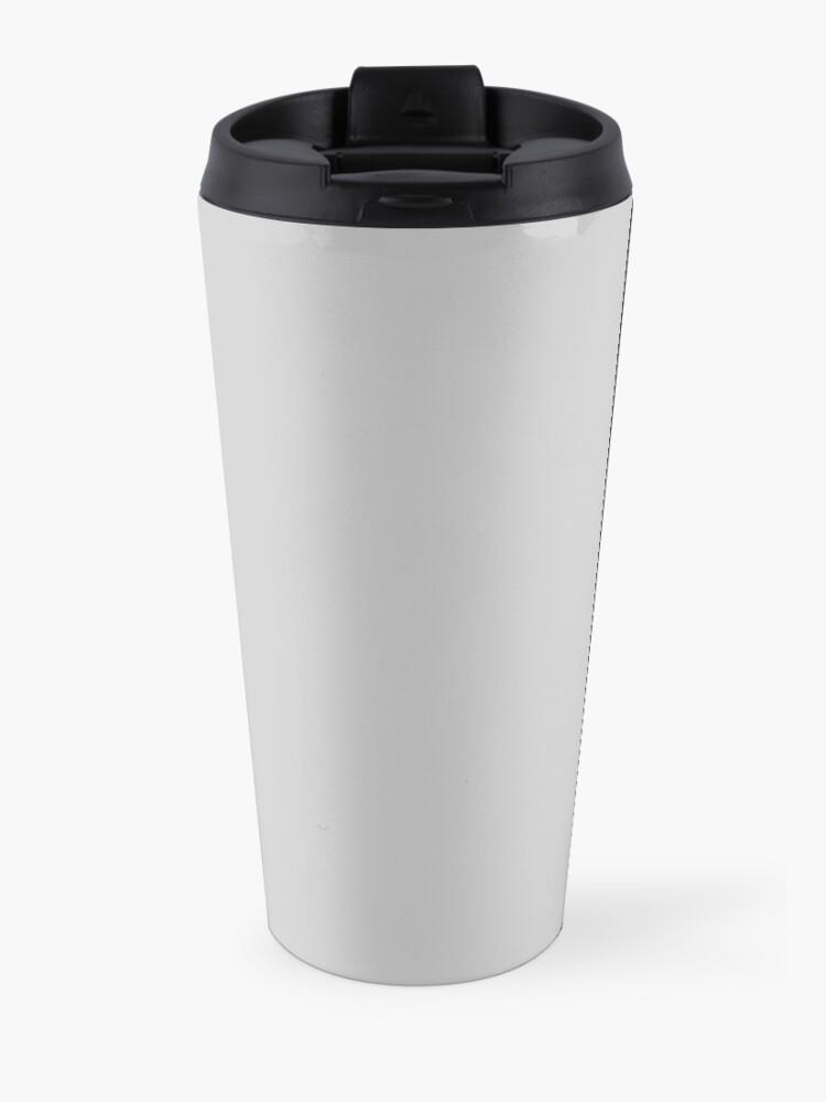 Alternate view of Swarley Travel Mug