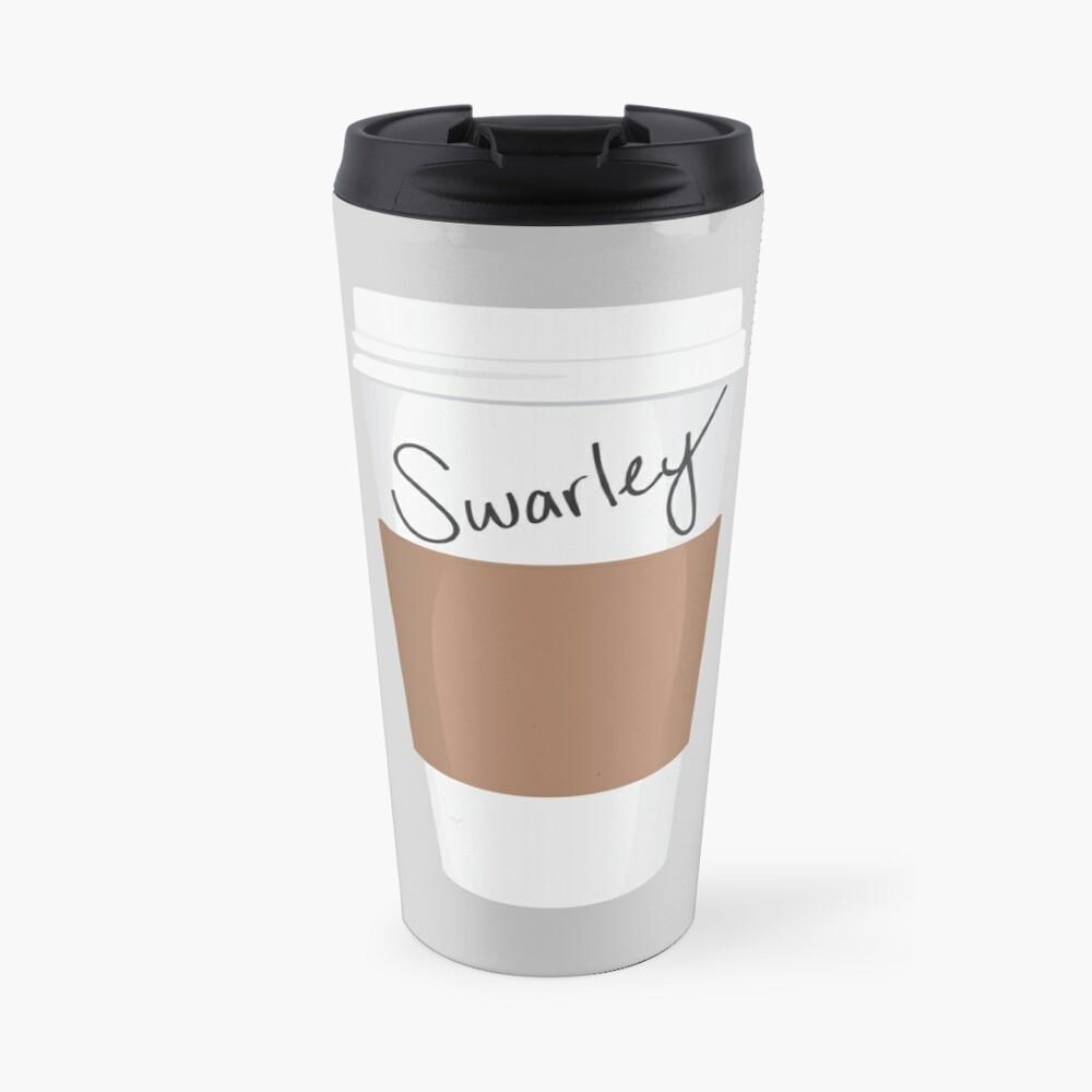 Swarley Travel Mug
