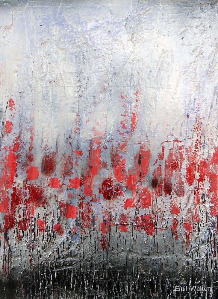 Field of Dreams  by Emil  Walton