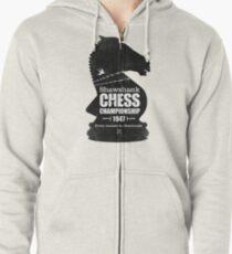 Shawshank Chess Comp Zipped Hoodie