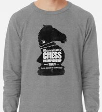 Shawshank Chess Comp Lightweight Sweatshirt