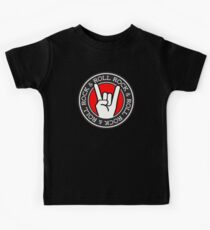 ROCK & ROLL  Kids Clothes