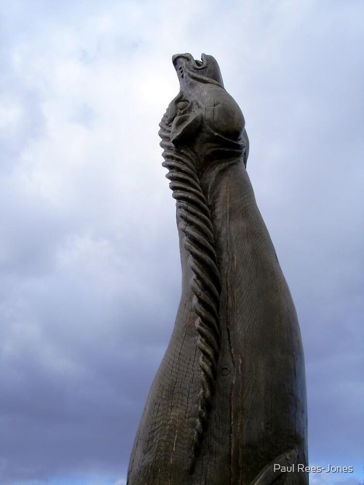 Face the Sky. by Paul Rees-Jones