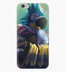 Kass iPhone Case