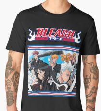 Bleach Japanese Manga Men's Premium T-Shirt