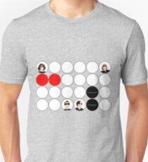 my circle Unisex T-Shirt