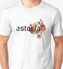 Astoria Flower 1 Unisex T-Shirt