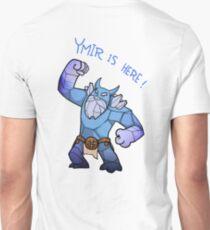 Smite - Ymir is here (Chibi) T-Shirt