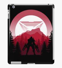 LOL Project skin - Fanart iPad Case/Skin