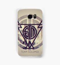 TSM Grunge Samsung Galaxy Case/Skin