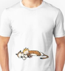 Nap Time Unisex T-Shirt