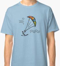 Kiteboarding Classic T-Shirt