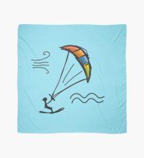 Kiteboarding Scarf