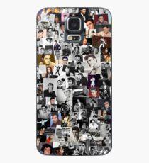 Elvis presley collage Case/Skin for Samsung Galaxy