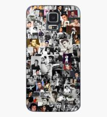 Elvis presley collage Case/Skin for Samsung Galaxy