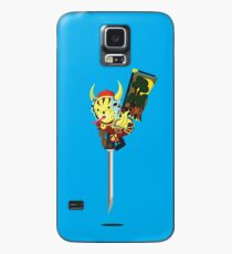 Trollshimitsu Case/Skin for Samsung Galaxy