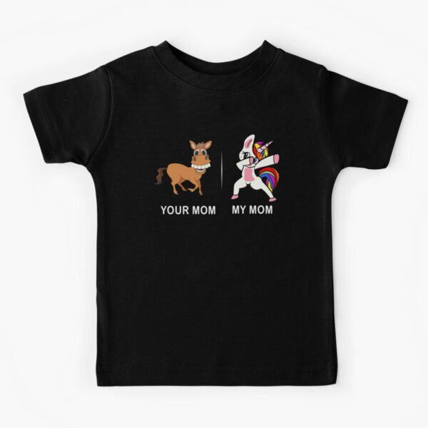 Toddler//Kids Sporty T-Shirt My Aunt in Maine Loves Me