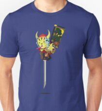 Trollshimitsu Unisex T-Shirt
