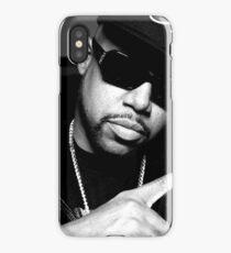 Pimp C iPhone Case/Skin