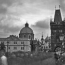 Prague by Michael Mancini