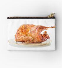 Roasted Turkey Dinner Studio Pouch