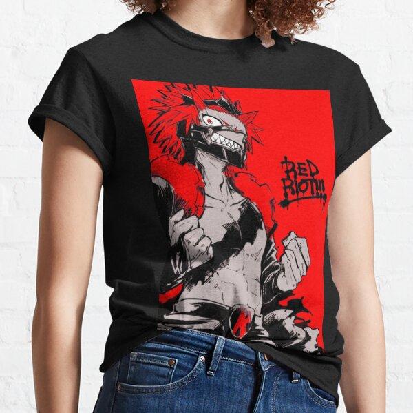 Eijiro Kirishima Classic T-Shirt