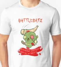 BattleBatz zombie  T-Shirt