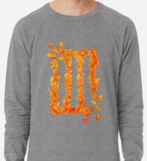 Paramore Lightweight Sweatshirt