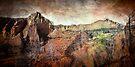 Canyon by Jeff Burgess