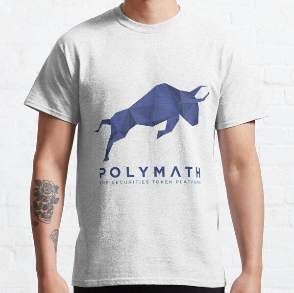 Polymath Network Logo Classic T-Shirt